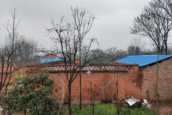 Một đám cưới nông thôn gây chấn động xã hội Trung Quốc  - Ảnh 3.