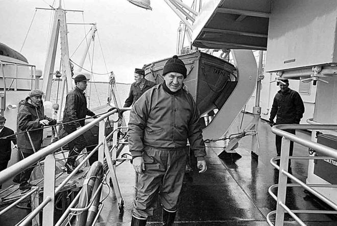 Mùa thu 1968, Chủ tịch HĐBT Liên Xô đã có thể bị tiêu diệt, Phần Lan đã có thể bị xóa sổ: Vì sao? - ảnh 1