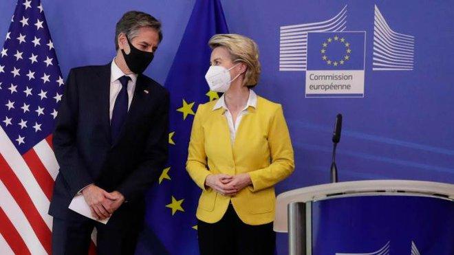 Khủng hoảng ngoại giao với EU bùng lên chưa từng thấy, Trung Quốc đang làm đúng điều Mỹ muốn - Ảnh 2.
