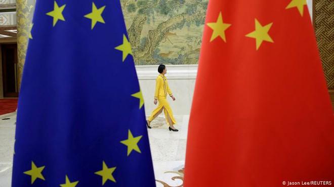Khủng hoảng ngoại giao với EU bùng lên chưa từng thấy, Trung Quốc đang làm đúng điều Mỹ muốn - Ảnh 3.