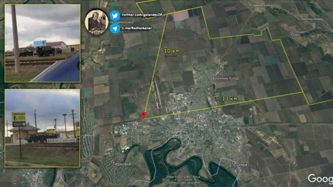 8 vạn quân Nga kéo tới sát biên giới, Kiev sẽ không còn toàn vẹn - Mỹ truyền đi thông điệp thách thức: Ukraine hay là chết? - Ảnh 2.
