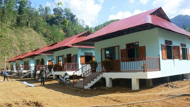 Ông Đoàn Ngọc Hải vừa quyết định không đòi lại tiền nữa, tiếp tục xây nhà cho người nghèo - Ảnh 2.