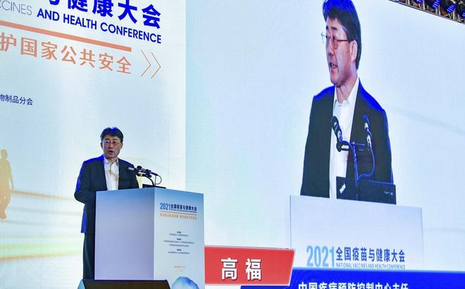 AP: Quan chức Trung Quốc thừa nhận vaccine ngừa Covid-19 của nước này hiệu quả thấp