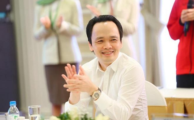 FLC tăng giá dồn dập trước ĐHCĐ, Chủ tịch Trịnh Văn Quyết 'lội ngược dòng' lên Top 30