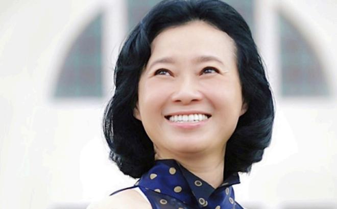 Bà Đặng Thị Hoàng Yến: Năm 2021 ITA sẽ thoái vốn tại các công ty liên doanh liên kết để tập trung vào khu công nghiệp