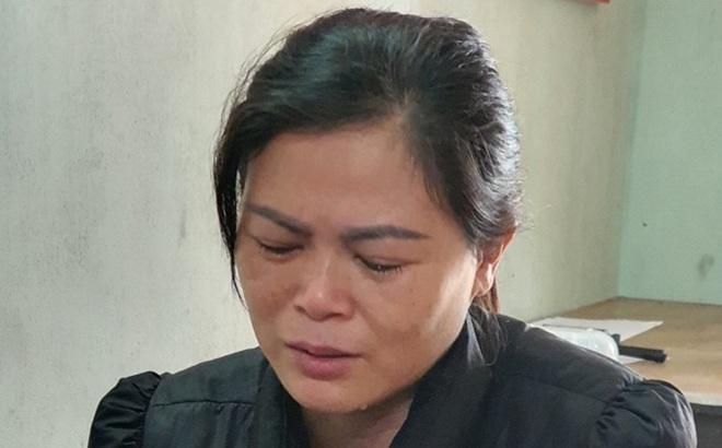 Giây phút nóng giận của người phụ nữ dìm chết chồng trong chậu nước vì bị chửi bới, bóp cổ