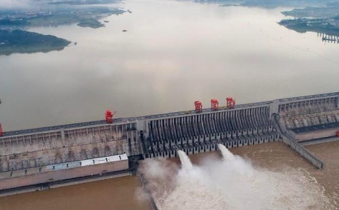 """Ấn Độ lo nơm nớp trước kế hoạch của Trung Quốc xây đập """"khủng"""" gấp 3 lần đập Tam Hiệp"""
