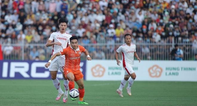 Bóng đá Việt Nam sẽ còn nhiều nạn nhân như Quảng Ninh - Ảnh 1.