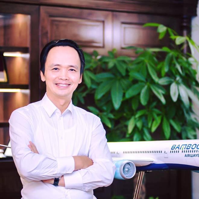 Sau phốt bán slot ảo, tỷ phú Trịnh Văn Quyết chơi lớn tặng thẻ Diamond Bamboo Airways cho tất cả bạn bè trên Facebook - Ảnh 2.