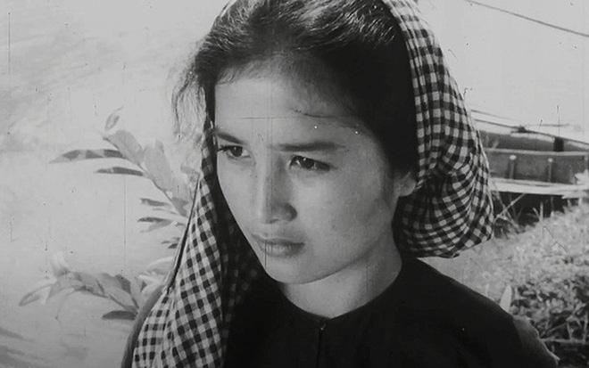 NSND Trà Giang: Người đẹp nức tiếng của điện ảnh Việt một thời bây giờ ra sao? - Ảnh 3.