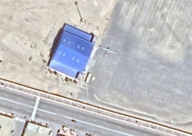 Căn cứ QS ở Donetsk cháy nổ lớn, Donbass như chỉ mành treo chuông  - Cơ sở hạt nhân Iran bị tấn công, có bàn tay của tình báo Israel? - Ảnh 1.