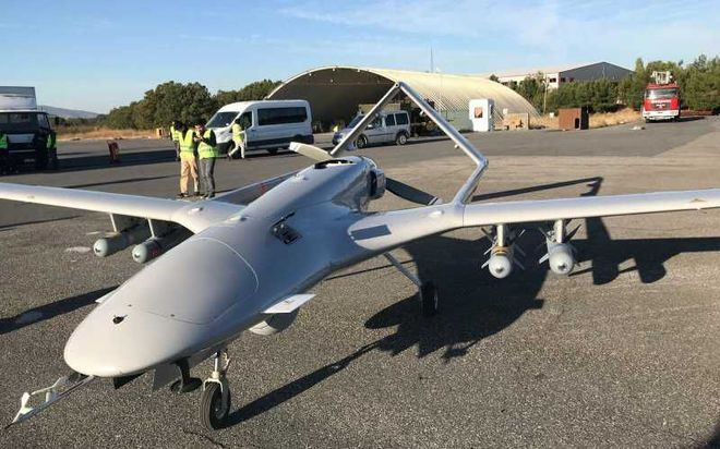 Tác chiến điện tử Nga sẽ quật sấp mặt UAV Ukraine ở Donbass: Hãy chờ xem! - Ảnh 1.
