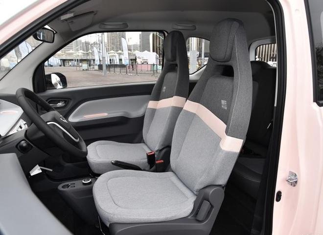 Chiếc ô tô điện giá hơn 100 triệu phá đảo doanh số, 2 phút có 1 xe xuất xưởng - Ảnh 5.