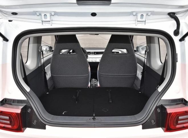 Chiếc ô tô điện giá hơn 100 triệu phá đảo doanh số, 2 phút có 1 xe xuất xưởng - Ảnh 7.