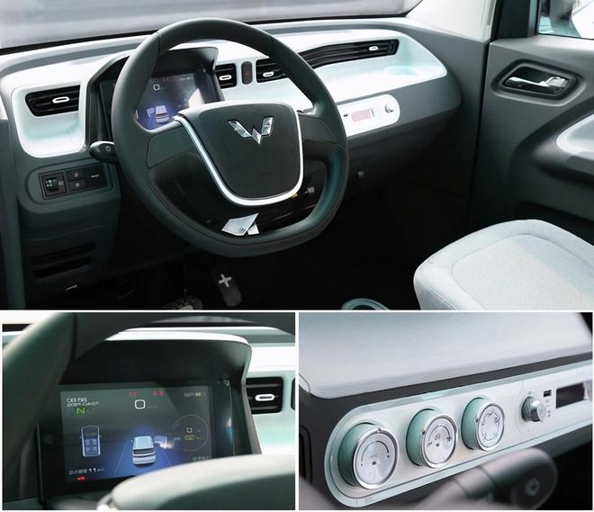 Chiếc ô tô điện giá hơn 100 triệu phá đảo doanh số, 2 phút có 1 xe xuất xưởng - Ảnh 8.