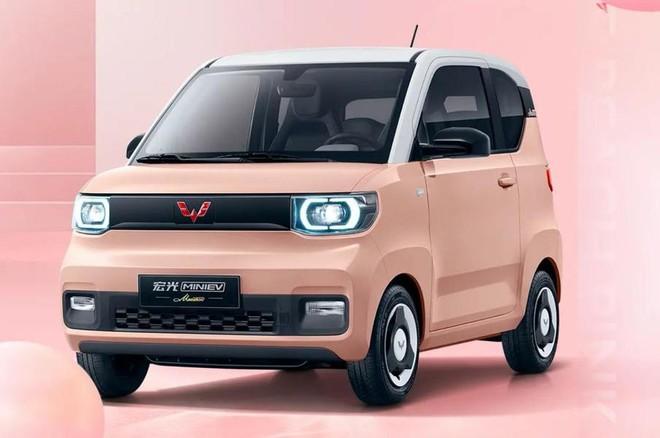 Chiếc ô tô điện giá hơn 100 triệu phá đảo doanh số, 2 phút có 1 xe xuất xưởng - Ảnh 12.