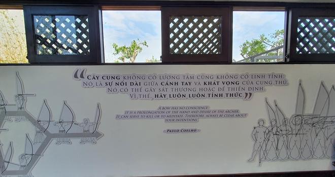 Cận cảnh khu rèn luyện Tâm - Thân - Trí xịn xò, rộng 4.000 m2 của ông Đặng Lê Nguyên Vũ - Ảnh 9.