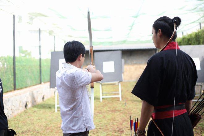 Cận cảnh khu rèn luyện Tâm - Thân - Trí xịn xò, rộng 4.000 m2 của ông Đặng Lê Nguyên Vũ - Ảnh 11.