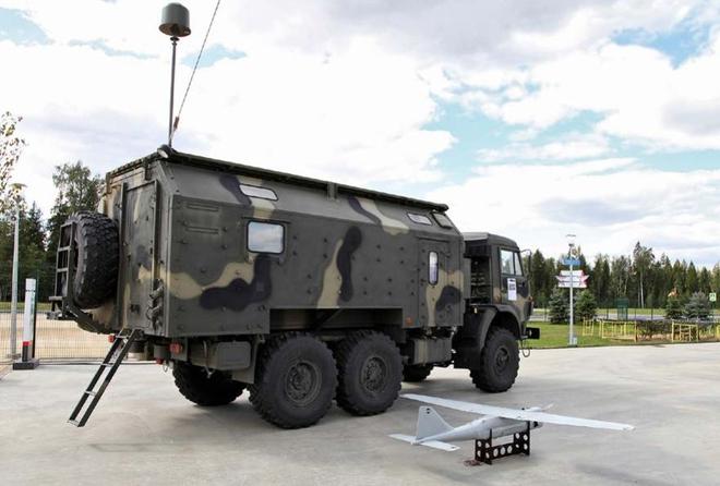 Tác chiến điện tử Nga sẽ quật sấp mặt UAV Ukraine ở Donbass: Hãy chờ xem! - Ảnh 5.