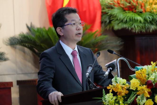 Bí thư Nguyễn Văn Quảng yêu cầu Đà Nẵng không đầu tư dàn trải  - Ảnh 1.