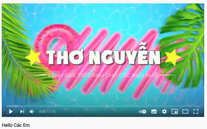 Kênh youtube Thơ Nguyễn trở lại với mục tiêu đạt nút kim cương, cư dân mạng nổi giận đòi repost ngay - Ảnh 1.
