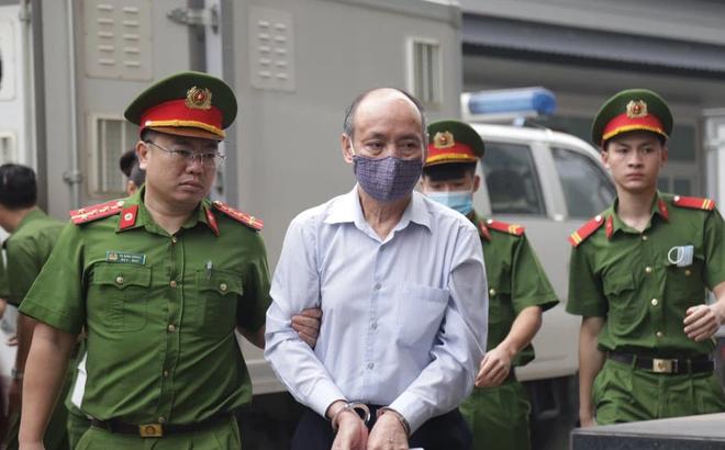 Chân dung cựu lãnh đạo thép Việt Nam cùng 18 đồng phạm tuổi U70 làm thất thoát 830 tỷ đồng tại TISCO - Ảnh 2.