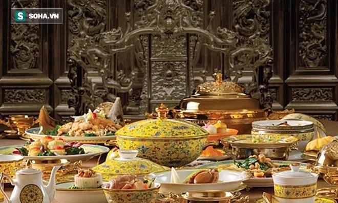 Sự thật khó tin về những món ăn trên bàn tiệc của vua quan Minh triều: Khó có thể xem là sơn hào hải vị - Ảnh 4.
