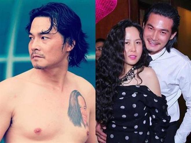 Quách Ngọc Ngoan - Hòa Minzy: Người xăm tên bạn trai, người xăm ảnh tình nhân đại gia lên ngực - Ảnh 4.