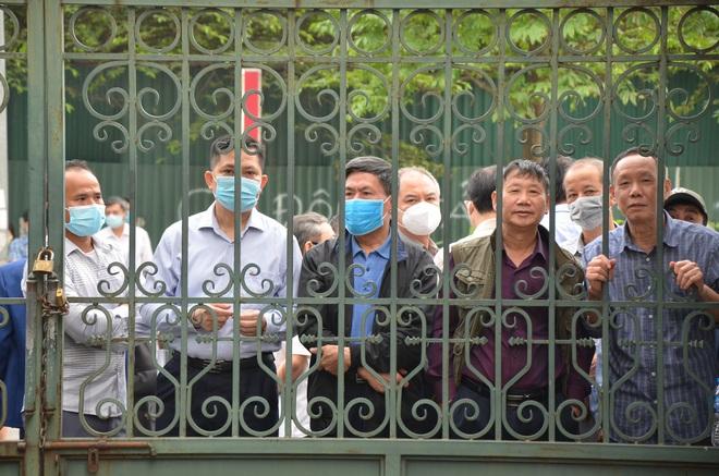 Chân dung cựu lãnh đạo thép Việt Nam cùng 18 đồng phạm tuổi U70 làm thất thoát 830 tỷ đồng tại TISCO - Ảnh 8.
