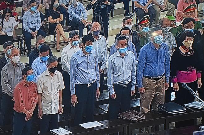 Chân dung cựu lãnh đạo thép Việt Nam cùng 18 đồng phạm tuổi U70 làm thất thoát 830 tỷ đồng tại TISCO - Ảnh 9.
