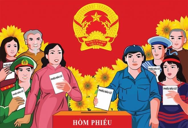 Vì sao Việt Tân duy trì 1.000 tài khoản trên mạng xã hội để chống phá bầu cử? - Ảnh 1.