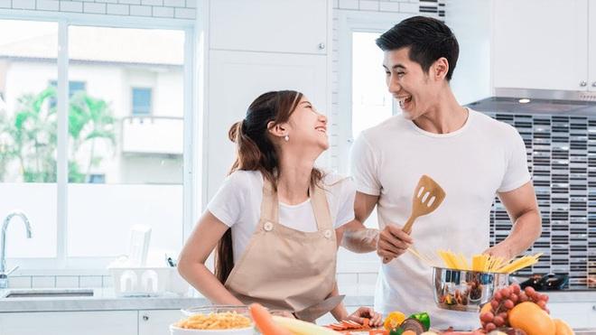 3 bước giúp bạn có một người chồng lý tưởng biết tiết kiệm tiền làm giàu cho gia đình - Ảnh 1.