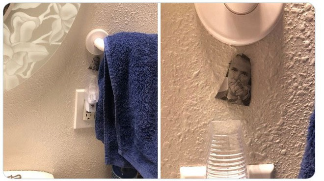 Kiểm tra phòng tắm của bạn trai, tá hỏa trước mấy món đồ kì cục 0011