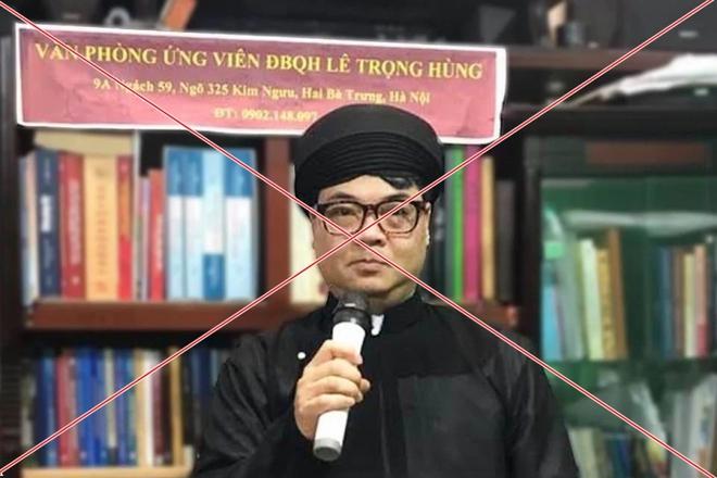 Vì sao Việt Tân duy trì 1.000 tài khoản trên mạng xã hội để chống phá bầu cử? - Ảnh 4.