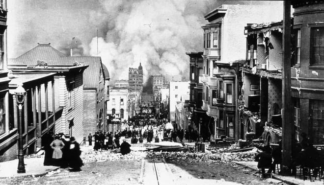 Tháng 4 - thời điểm diễn ra những sự kiện đen tối nhất trong lịch sử nước Mỹ? - ảnh 6