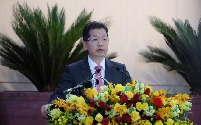 Bí thư Nguyễn Văn Quảng yêu cầu Đà Nẵng không đầu tư dàn trải