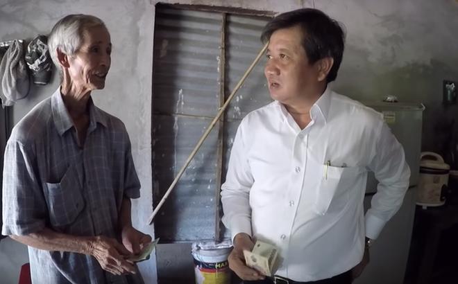 TP Châu Đốc đã chuyển trả 106 triệu đồng cho ông Đoàn Ngọc Hải