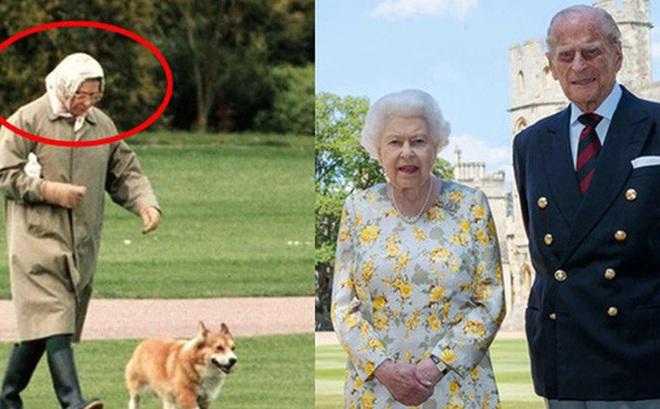 Tiết lộ những hoạt động của Nữ hoàng trong ngày Chủ nhật đầu tiên vắng bóng chồng khiến công chúng càng thêm nể phục bản lĩnh của bà