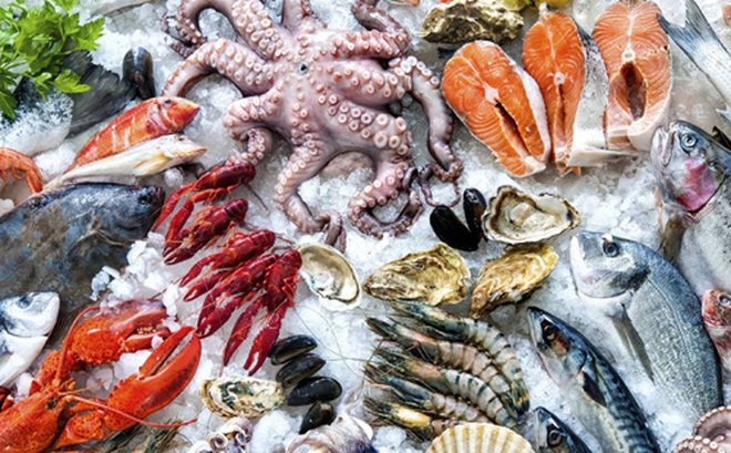 Không muốn bị lừa khi đi chợ hải sản, hãy bỏ túi ngay những bí kíp mua hàng chỉ dân sành mới biết này