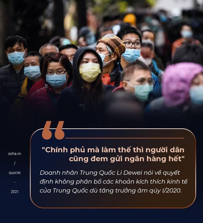 Ngoại giao Made-in-China kỳ 1: Tiền cứu trợ Covid của chính phủ Mỹ chảy vào túi người TQ như thế nào? - Ảnh 8.