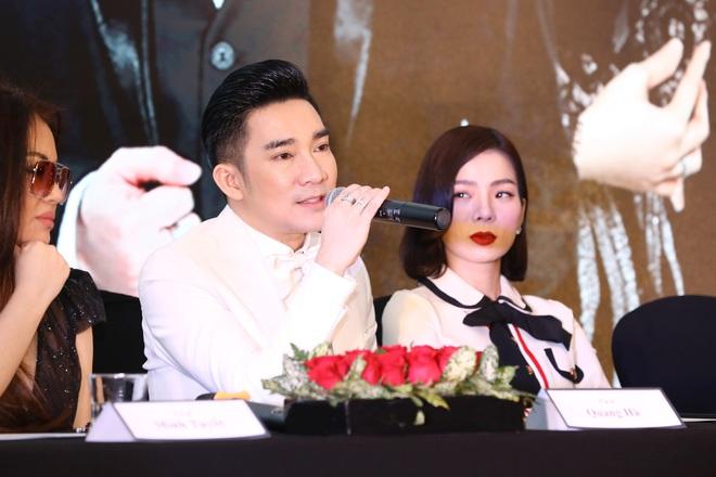 Quang Hà làm show 11 tỷ sau vụ cháy sân khấu: Tôi cũng không cần phải cúng bái, tâm linh gì hết - Ảnh 3.