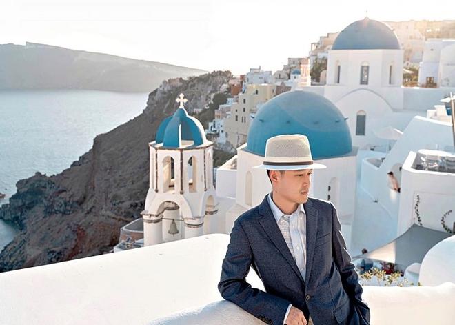 Quang Vinh: Người ta hỏi tại sao tôi lại bỏ gần 1 tỉ cho một chuyến đi du lịch? - Ảnh 1.