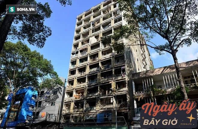 Khách sạn lừng lẫy bậc nhất Sài Gòn của vua ngân hàng trước năm 75, giờ ra sao? - Ảnh 3.