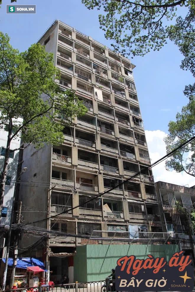 Khách sạn lừng lẫy bậc nhất Sài Gòn của vua ngân hàng trước năm 75, giờ ra sao? - Ảnh 5.