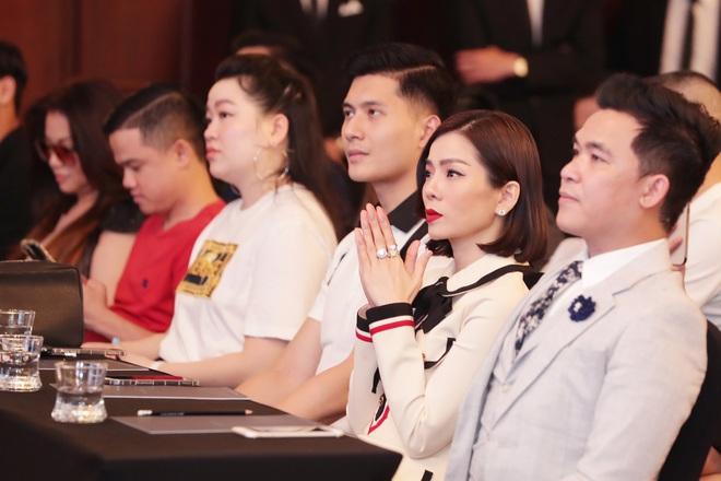 Quang Hà làm show 11 tỷ sau vụ cháy sân khấu: Tôi cũng không cần phải cúng bái, tâm linh gì hết - Ảnh 5.