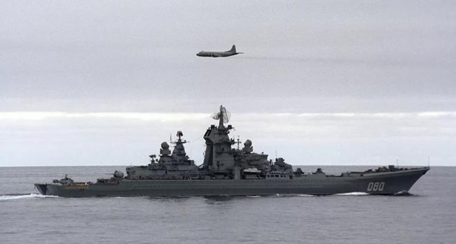 Yên giấc ngàn thu: Cái chết của chiến hạm hùng mạnh nhất Hải quân Nga - Ảnh 1.