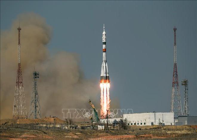 60 năm chuyến bay lịch sử vào vũ trụ của nhà du hành Yuri Gagarin - Ảnh 2.