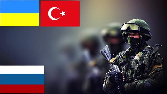 Chống lưng cho Ukraine ở Donbass, Thổ hứng đòn hiểm của TT Nga Putin: 3 tỷ USD tiêu tan? - Ảnh 9.