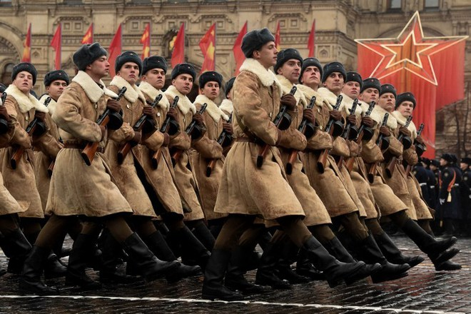 Sức mạnh kinh hoàng của Liên Xô có thể chiếm châu Âu chỉ trong 7 ngày? - Ảnh 2.