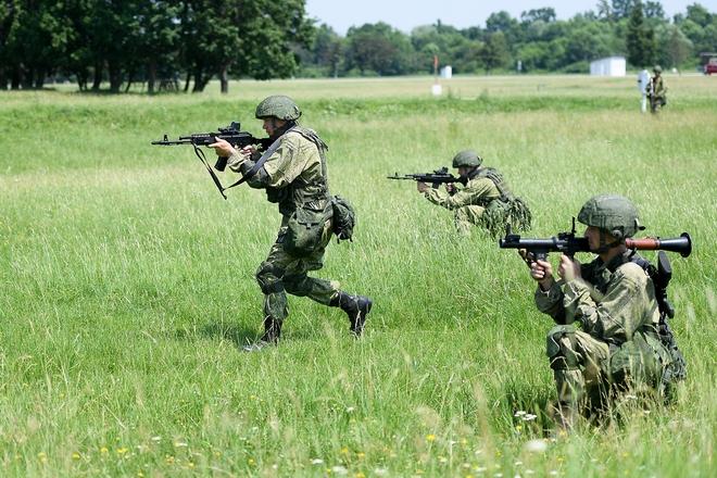 Chuyên gia: Đơn vị anh hùng của Liên Xô sẽ dẫn đầu 8 vạn quân Nga kết liễu Ukraine? - Ảnh 4.